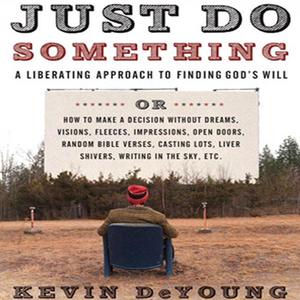 Just-do-something-unabridged-audiobook