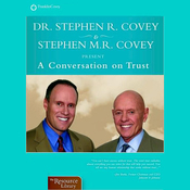 A Conversation on Trust audiobook download