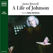 A Life of Johnson audiobook download
