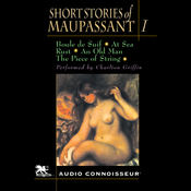 The Short Stories of Guy de Maupassant, Volume 1 (Unabridged) audiobook download