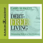 Debt-Free Living (Unabridged) audiobook download