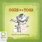 Ogre in a Toga (Unabridged) audiobook download