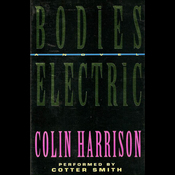 Bodies Electric audiobook download