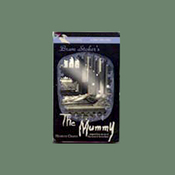 The Mummy (Dramatized) audiobook download