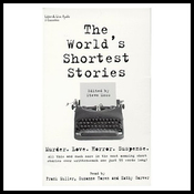 The World's Shortest Stories (Unabridged) audiobook download