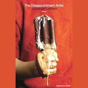 The Disappointment Artist (Selected Unabridged Essays) (Unabridged) audiobook download