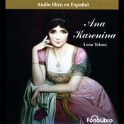 Ana Karenina audiobook download