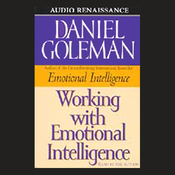 Working with Emotional Intelligence audiobook download