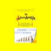 The Darwin Awards: Evolution in Action audiobook download