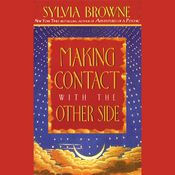 Making Contact with the Other Side: How to Enhance Your Own Psychic Powers audiobook download