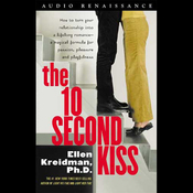 The 10-Second Kiss audiobook download
