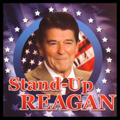 Stand-Up Reagan audiobook download