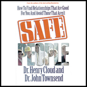 Safe People (Unabridged) audiobook download