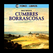 Cumbres Borrascosas [Wuthering Heights] audiobook download