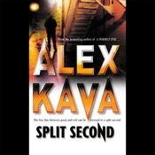 Split Second audiobook download