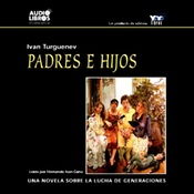 Padres e Hijos [Fathers and Sons] audiobook download