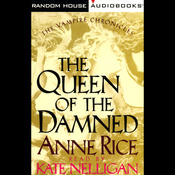 The Queen of the Damned audiobook download
