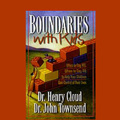 Boundaries with Kids audiobook download