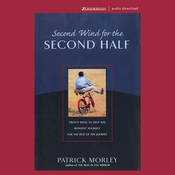 Second Wind for the Second Half audiobook download