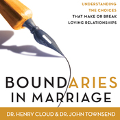 Boundaries in Marriage audiobook download