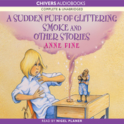 Sudden Puff of Glittering Smoke and Other Stories (Unabridged) audiobook download