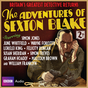 The Adventures of Sexton Blake (Unabridged) audiobook download