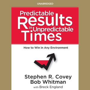Predictable-results-in-unpredictable-times-unabridged-audiobook