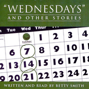 Wednesdays and Other Stories (Unabridged) audiobook download