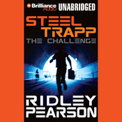Steel Trapp: The Challenge (Unabridged) audiobook download