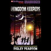 The Kingdom Keepers: Disney after Dark (Unabridged) audiobook download