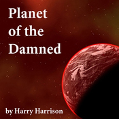 Planet of the Damned (Unabridged) audiobook download