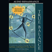 True Balance audiobook download