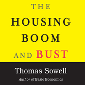 The Housing Boom and Bust (Unabridged) audiobook download