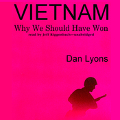 Vietnam: Why We Should Have Won (Unabridged) audiobook download