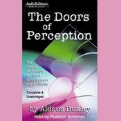The Doors of Perception (Unabridged) audiobook download