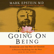 Going on Being: Buddhism and the Way of Change audiobook download