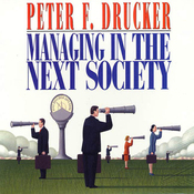 Managing in the Next Society audiobook download