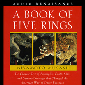 A Book of Five Rings audiobook download