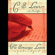 The Screwtape Letters (Unabridged) audiobook download