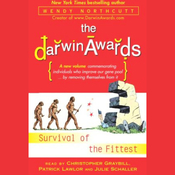 The Darwin Awards III: Survival of the Fittest audiobook download