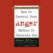 How to Control Your Anger Before It Controls You audiobook download
