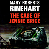 The Case of Jennie Brice (Unabridged) audiobook download