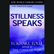 Stillness Speaks (Unabridged) audiobook download