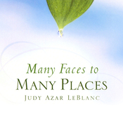 Many Faces to Many Places (Unabridged) audiobook download