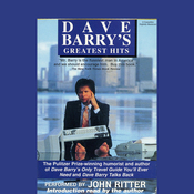 Dave Barry's Greatest Hits (Unabridged) audiobook download