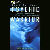 Psychic Warrior audiobook download