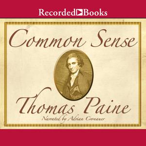Common-sense-unabridged-audiobook