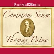Common Sense (Unabridged) audiobook download