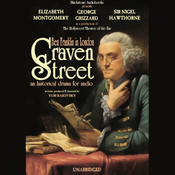 Craven Street: Ben Franklin in London (Unabridged) audiobook download