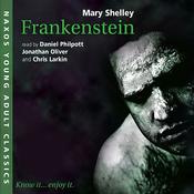 Frankenstein audiobook download